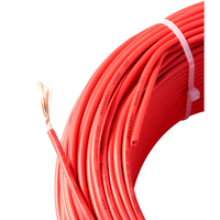 RV 2.5 PVC insulated 2.5mm2 flexible cable flexible copper wire h07v-k