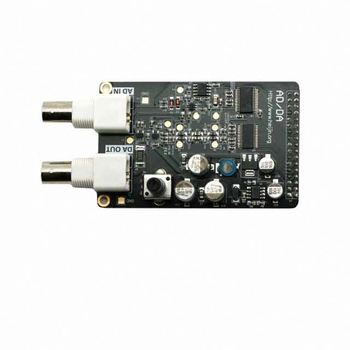 A19-- High Speed 8 bit AD/DA Module Data Acquisition Signal Source FPGA Development Board 25MSPS DA Module 32M AD Module