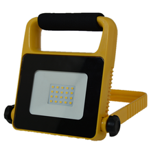 20W rechargeable work light 20watt IP44 rechargeable light for camping/fishing led flood light