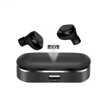 X6 X8 <strong>X10</strong> X23 X23D X26 X29 X36 TWS Wireless-Earphones Wireless Earbuds Stereo Bluetooth Earphones With Charging Case