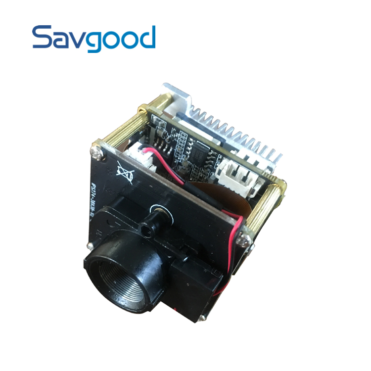 IMX274 Sensor CS and M12 Mount 4K IP Camera Module SG-S274