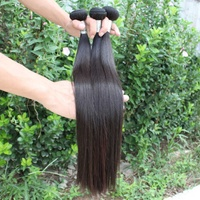 10A Raw Brazilian Indian Remy Human Weave Full Bundle Vendors Water Wave Curly Wholesale Virgin Cuticle Aligned Hair
