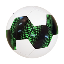 2018 world <strong>cup</strong> promotional &amp; gift PVC leather soccer ball with fixed leather and price for mass promotion