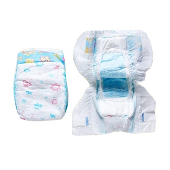 Breathable comfort baby diapers cotton