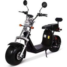 1500/2000w 60v 20/40ah removable battery EEC electrical scooter European warehouse