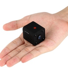 Mini <strong>Camera</strong> 1080P Small Security <strong>Camera</strong> Mini HD Action/Nanny <strong>Camera</strong> with Night Vision