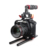Sunrise High Quality Aluminum Lightweight Wrap-around Photography Equipment DSLR Camera Cage for Canon 5D