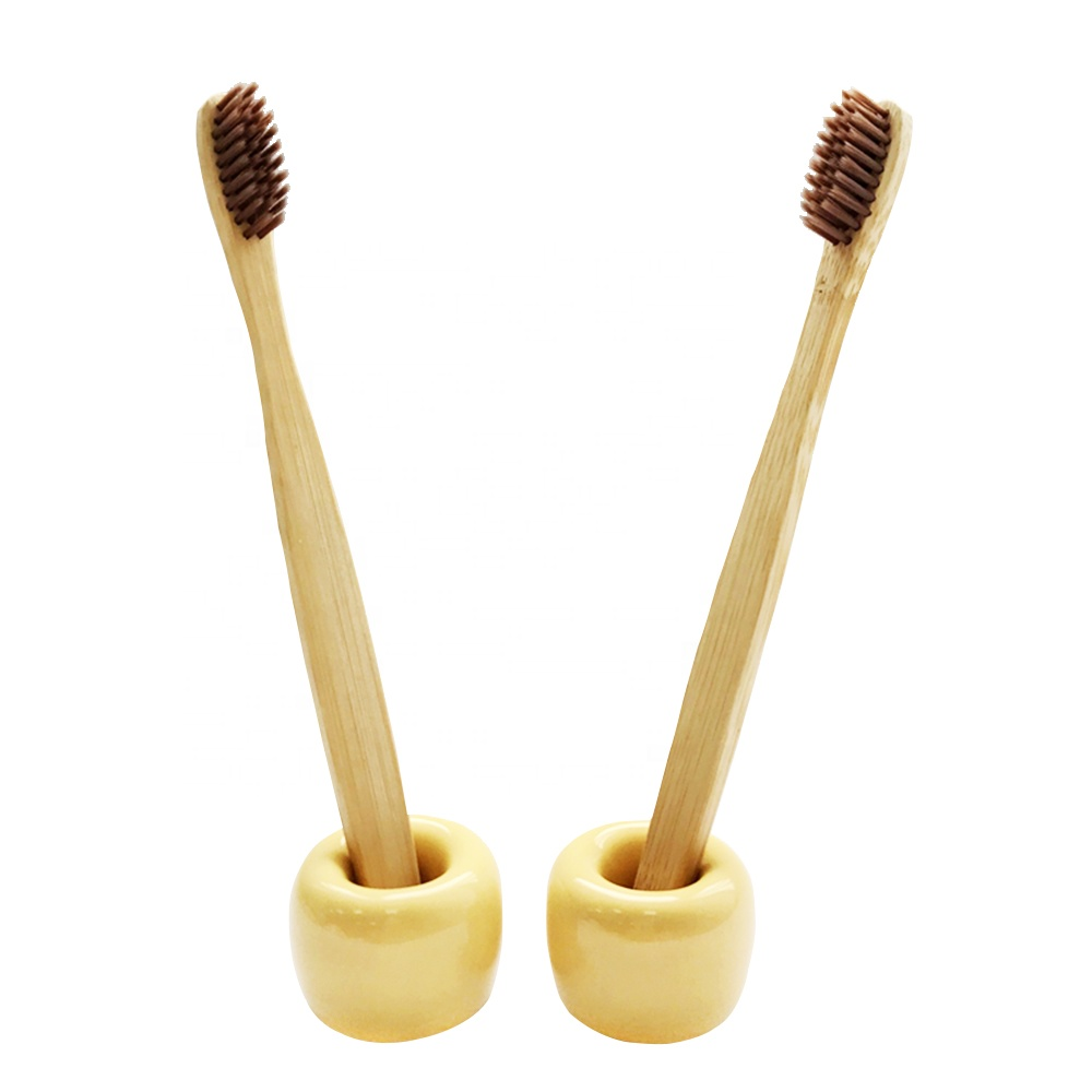 Custom logo environment protection <strong>bamboo</strong> handle charcoal fiber bristles organic <strong>bamboo</strong> toothbrush