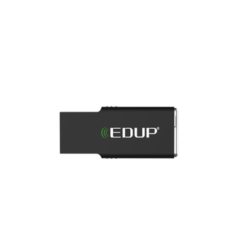 EDUP 600Mbps Dual Band WIFi Dongle Wireless USB Adapter