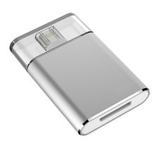 2020 Professional Security Large Capacity Smart <strong>Flash</strong> Drive Micro USB Smart Drive for iOS Data Transmission