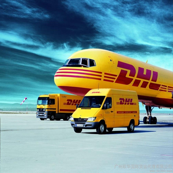 <strong>DHL</strong> Drop shipping goods to Italy in best door delivery products service to Milano via ali first class agent