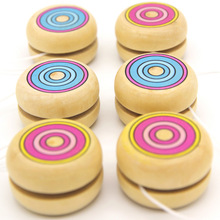 Professional wholesale wooden <strong>yoyo</strong>