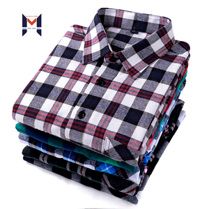 Excellent Performance Top Level Flannel Stylish Casual Shirts For Men