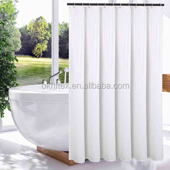 long 84 inch bathroom rustic shower curtain