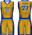 Unique Design Basketball Uniform China Sublimated Sports Basketball Wear 70s basketball uniform