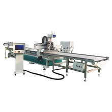 Custom <strong>Furniture</strong> CNC Router with Automatic Nesting Software