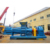 Screw Juicer Machine for Vegetables and grassy with high dewatering rate