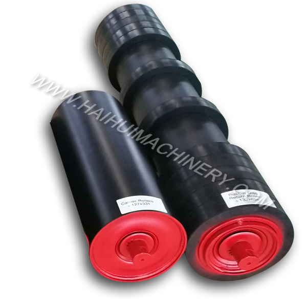 Factory Direct Selling Conveyor Rubber Disc Comb <strong>Roller</strong> for Conveyor System