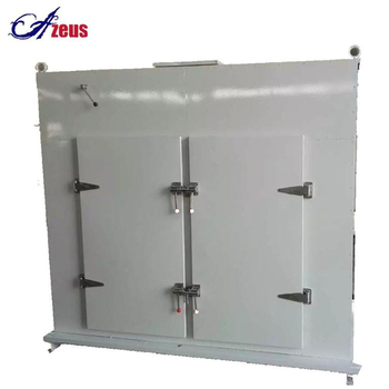 Factory supply hot sale fruit vegetables drying machine 200kg/batch