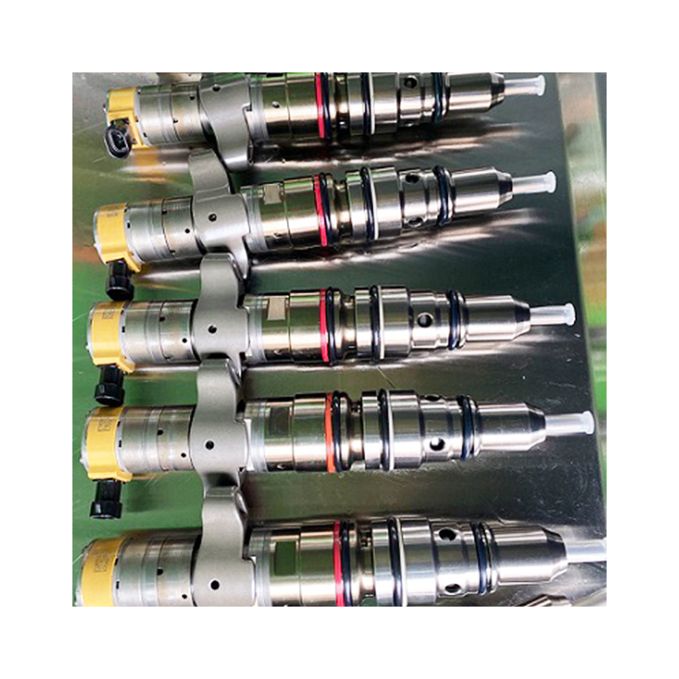 Diesel engine parts fuel <strong>injector</strong> 3282582 3879428 387-9428 for cat C7