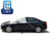 universal waterproof car body cover fabric