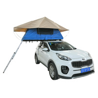 2020 New 4WD Outdoor Camping Car Roof Top Tents