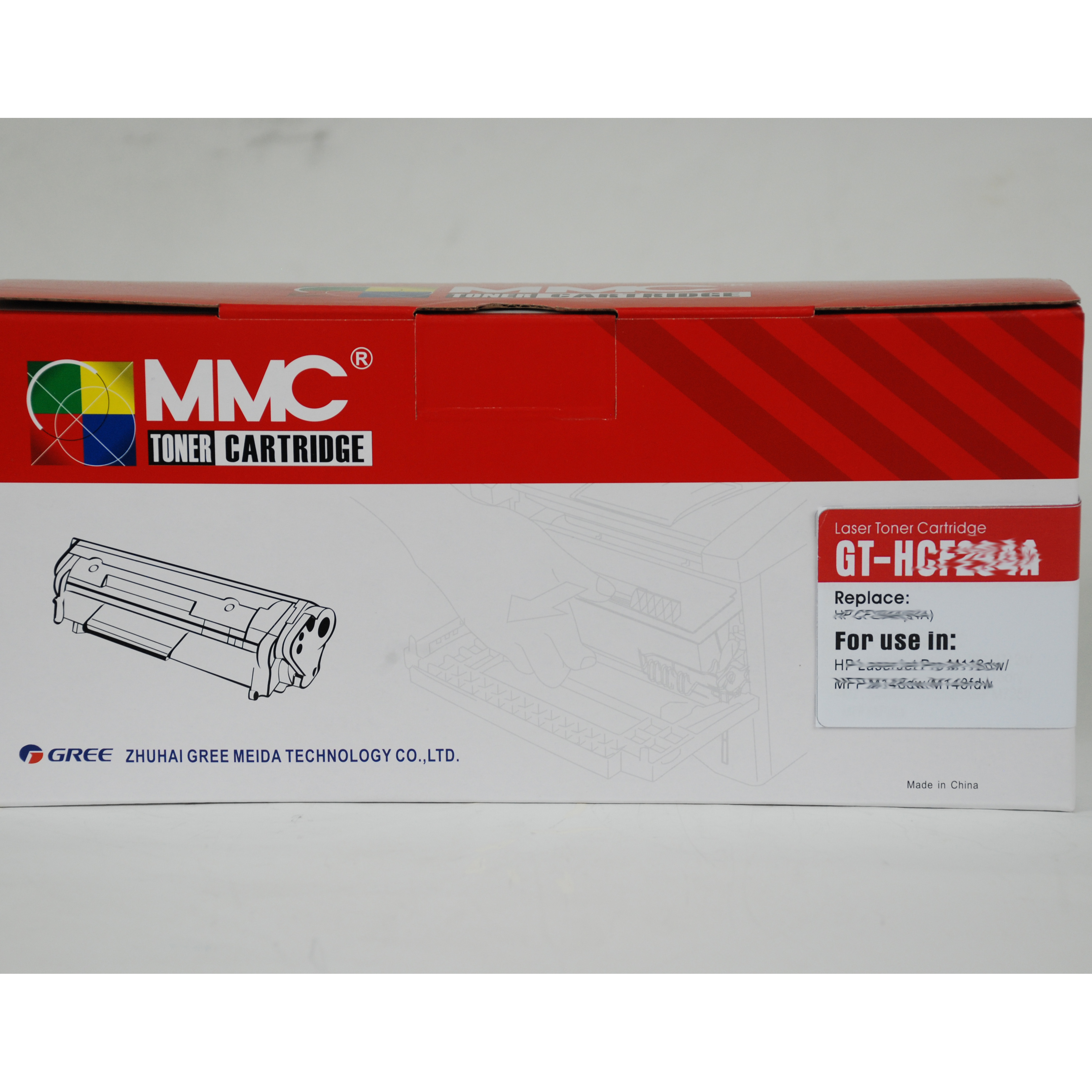 MMC MLT-D104S Compatible <strong>Toner</strong> Cartridge for Samsung ML1660/1661/1665/1860