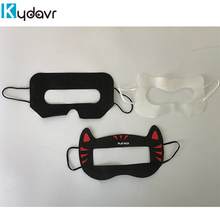 Factory price <strong>VR</strong> accessories hygiene sanitary eye mask non-woven disposable <strong>vr</strong> mask for <strong>VR</strong> headset