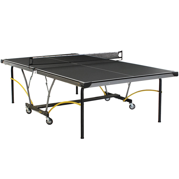 2019 foldable outdoor modern ping pong table