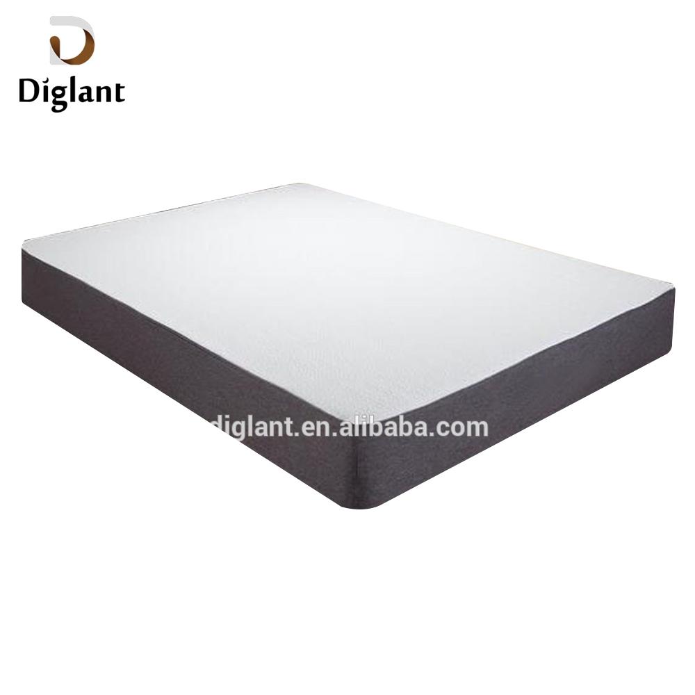 DM074 Diglant Gel Memory Latest Double Fabric Foldable King Size Bed Pocket bedroom furniture Waterproof Mattress - Jozy Mattress | Jozy.net