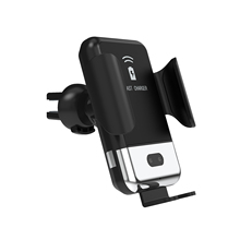 Best Selling Automatic Induction Fast Wireless Car Charger Universal <strong>Phone</strong> <strong>Holder</strong>