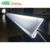 Eye-catching PVC Plastic awesome Tag Data Strip shelf Price Rail with light