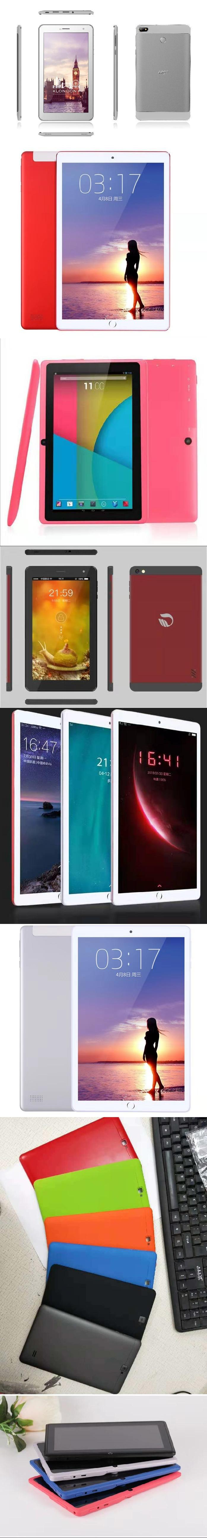 Wholesale Cheapest Price tablet pc 7 android mobile phone industrial