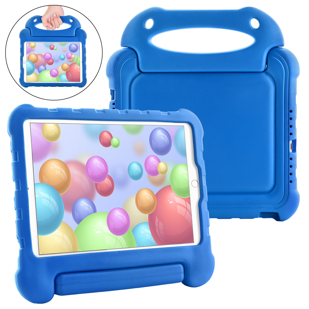 Laudtec Lightweight Shockproof Kids Foam Case EVA Tablets Cases for <strong>iPad</strong> 10.2/10.5