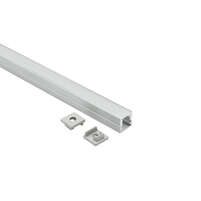 Hot Sale V Shape profile led <strong>aluminum</strong> and LED <strong>Aluminum</strong> Profile Channel With Diffuser