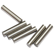 Good fracture resistance dia 6mm tungsten carbide round bars for metal too <strong>parts</strong>