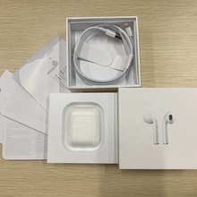 Pop-up Window Earphone <strong>1</strong>:<strong>1</strong> Good Quality Wholesale Wireless Stereo Earbuds For Air - pods Gen 2 Gen1 v2 <strong>v1</strong>