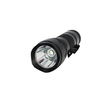 SOS mode included Hand light self defense tactical Led flashlight with <strong>CREE</strong> T6