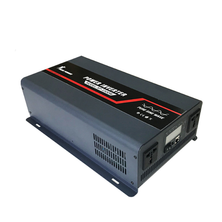 New model anti-interferance pure sine wave inverter 1000 와트 DC 12 볼트 24 볼트 48 볼트 AC 220 볼트 230 볼트 240 볼트, CE & ROHS approved.