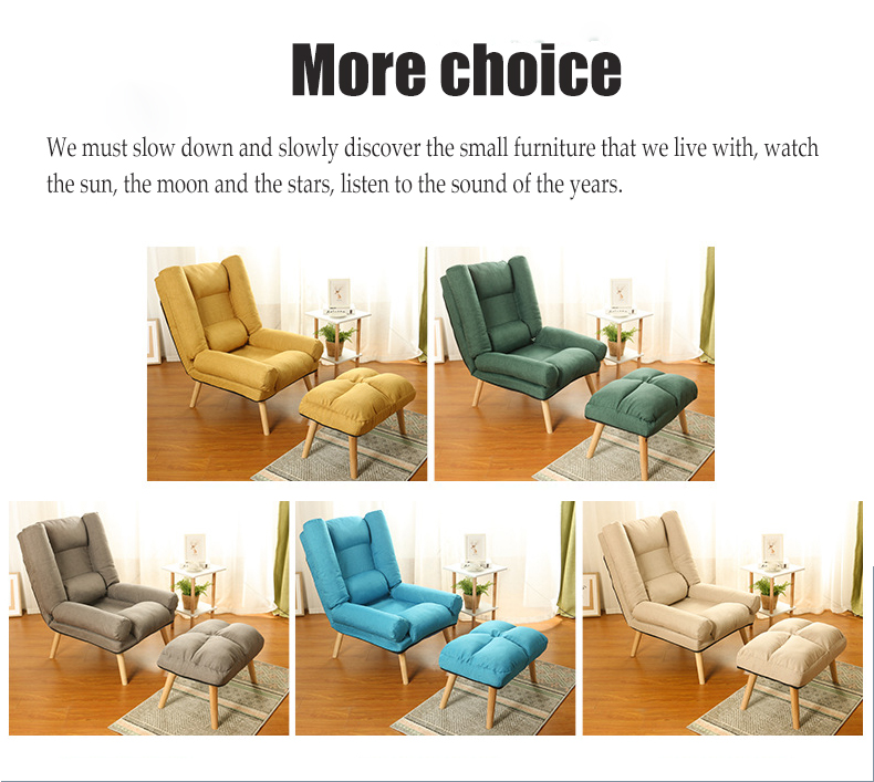 Factory living room furniture l shape office or home furniture sofa furniture for European market