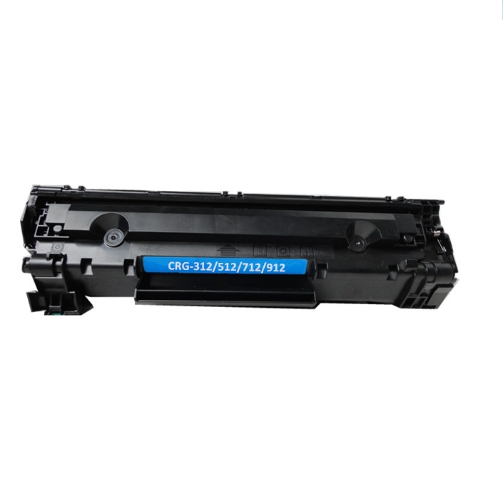 Skyhorse Compatible Toner Cartridge for Canon CRG312 512 712 912, Work for Canon LBP3018 3010 3100 3150 HP LaserJet <strong>P1005</strong> P1006