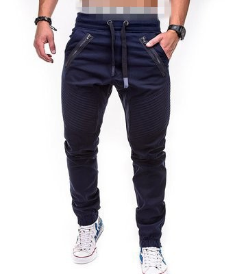 mens long shorts fashion casual Sports  baggy running pants