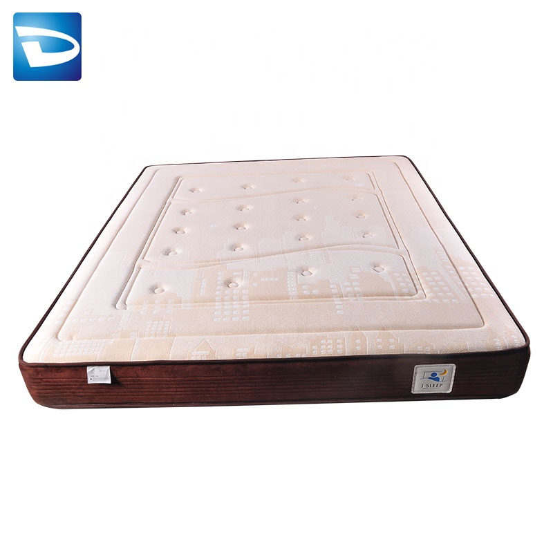CHINA Portable cot sleepwell baby mattress