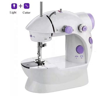 Mini Electric 202 Small Sewing Machine For Girls