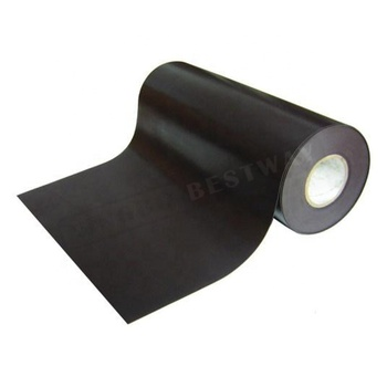 Fully stocked OEM all type soft magnetic rubber tape