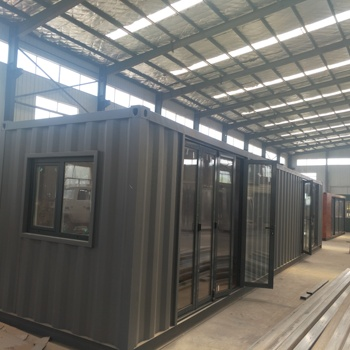 Alibaba china holiday 1 bedroom prefab luxury glass shipping steel modular container modern house design plans