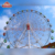 China Children Attraction Ferris Wheel Theme Park Rides Giant Ferris Wheel For Sale