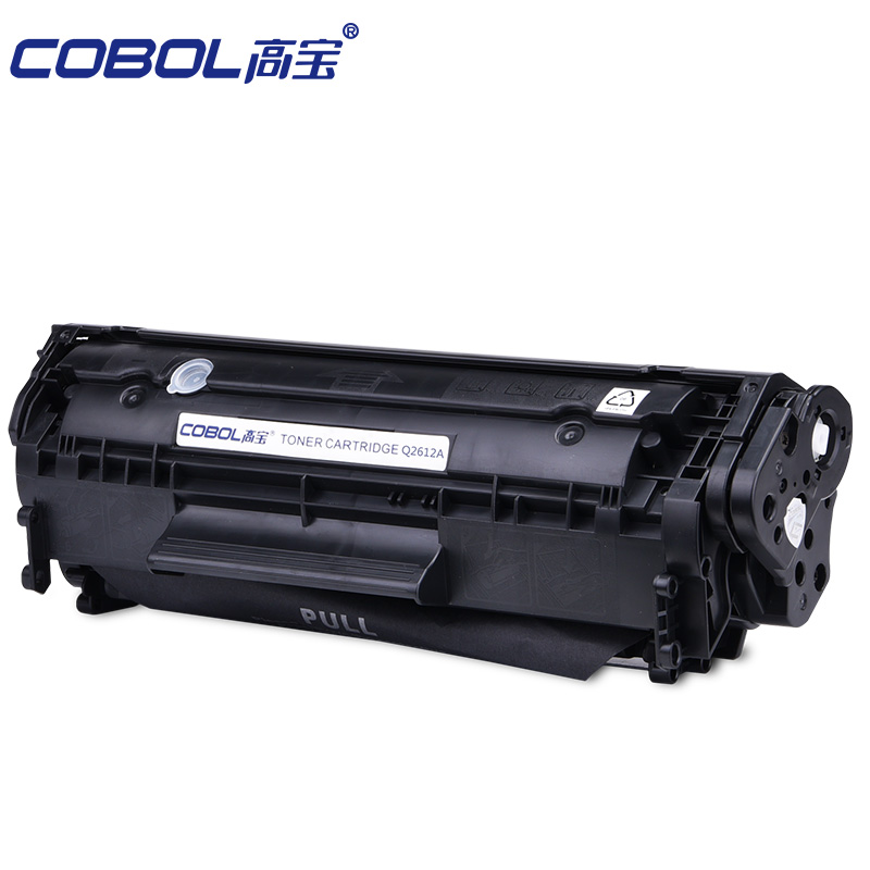 China premium toner cartridges Q2612A 12A for HP Laserjet 1010/ 1012/ <strong>1015</strong>/ 1018/ 3015/ 3020/ 3030/ 1020/ 1022/ 3050/ 3052/ 3055