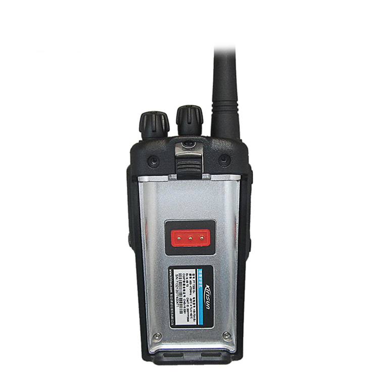 Kirisun PT7200EX Two Way Radio Anti-explosion Military Equipment Walkie Talkie