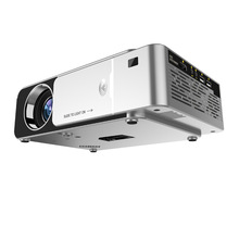 T6 3500 Lumens HD Portable LED <strong>Projector</strong> 1280*800 HD Video <strong>Projector</strong> USB VGA HDMI for Home Cinema